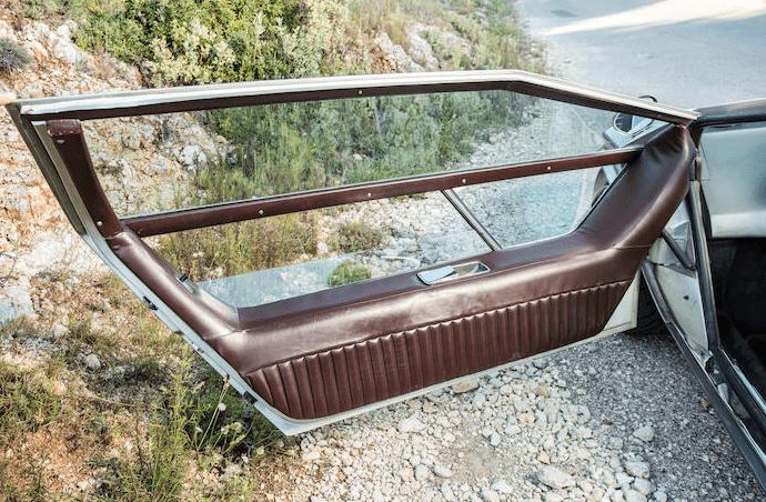 Maserati Boomerang coupé 1972 (11)