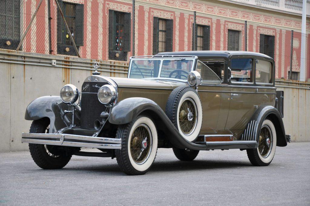 Mercedes-Benz-Model-630-K-1
