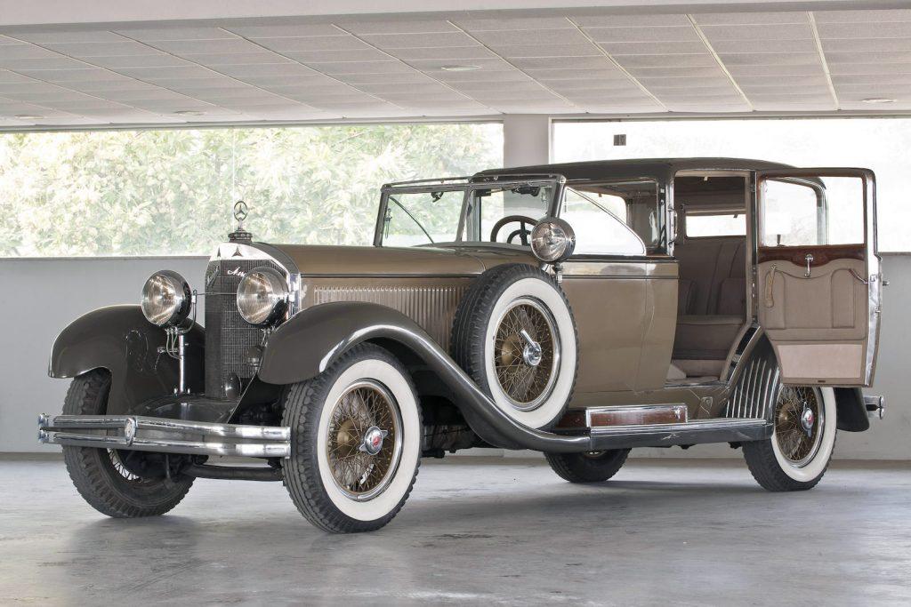 Mercedes-Benz-Model-630-K-3