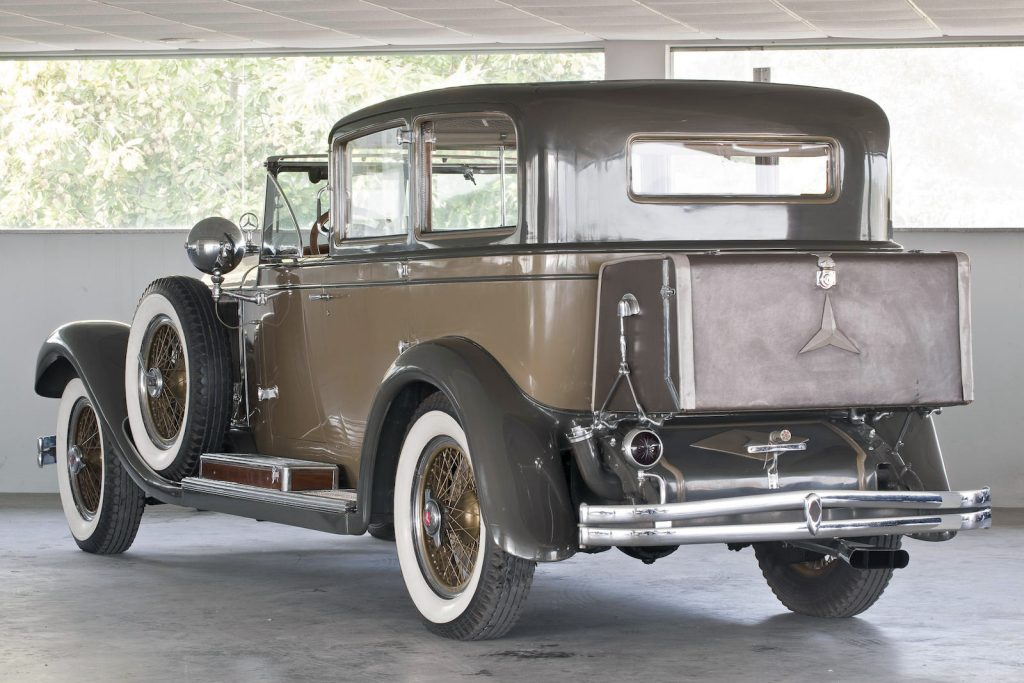 Mercedes-Benz-Model-630-K-6