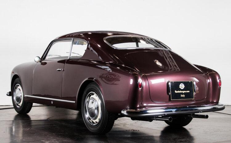 Lancia – Aurelia B20 GT full