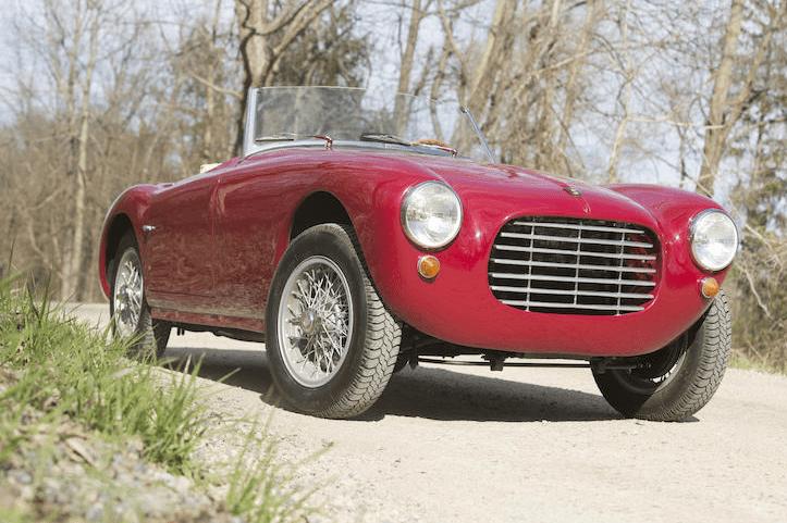 1955 Siata 300BC Sports Barchetta (10)