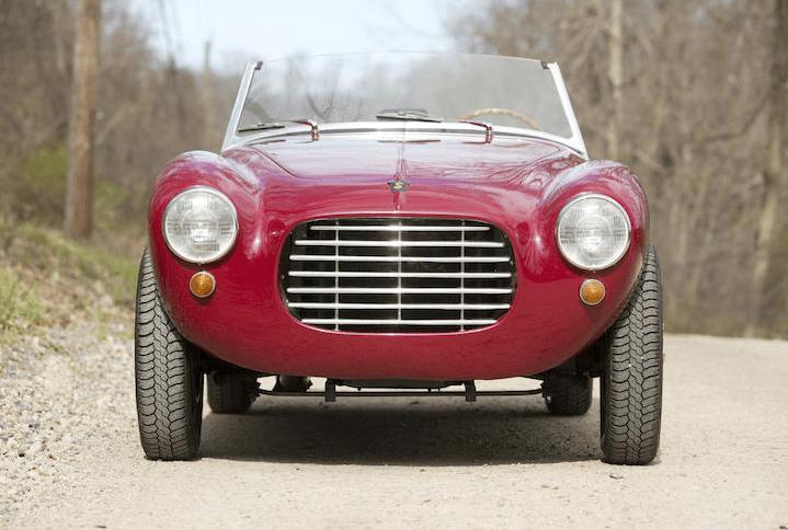 1955 Siata 300BC Sports Barchetta (11)