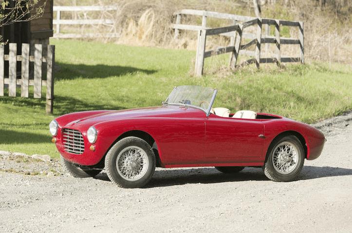 1955 Siata 300BC Sports Barchetta (7)