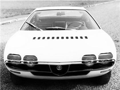 1967_Bertone_Alfa-Romeo_Montreal_Expo_Prototipo_02