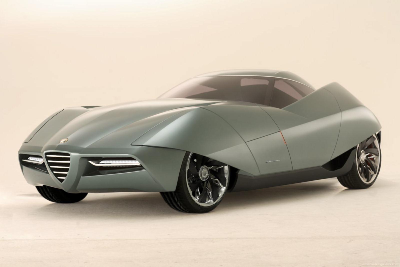 Alfa Romeo – B.A.T. 11