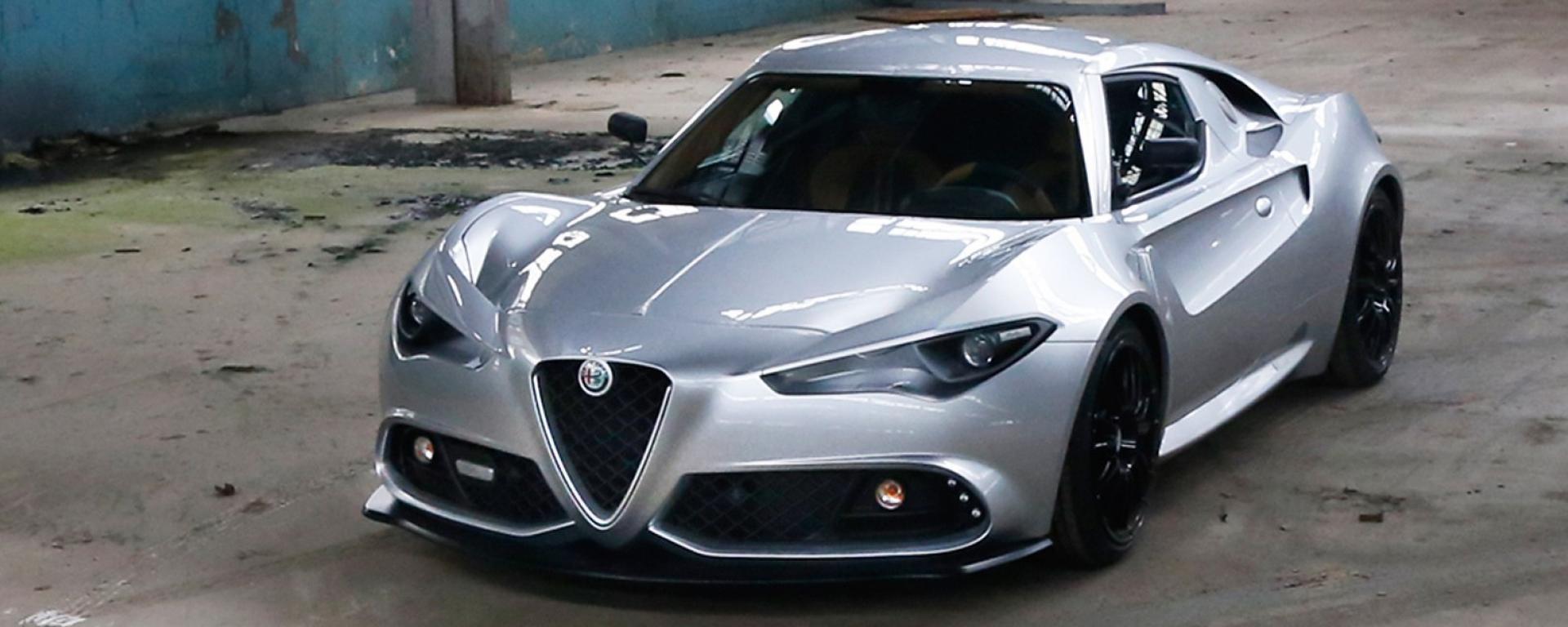 Alfa Romeo – Mole 001