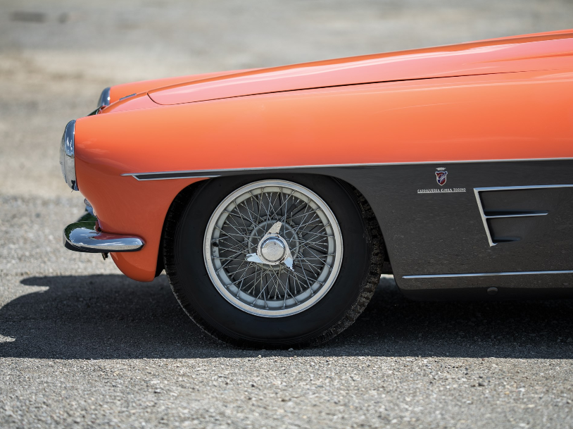 Ferrari 375 MM Coupe Speciale by Ghia (16)