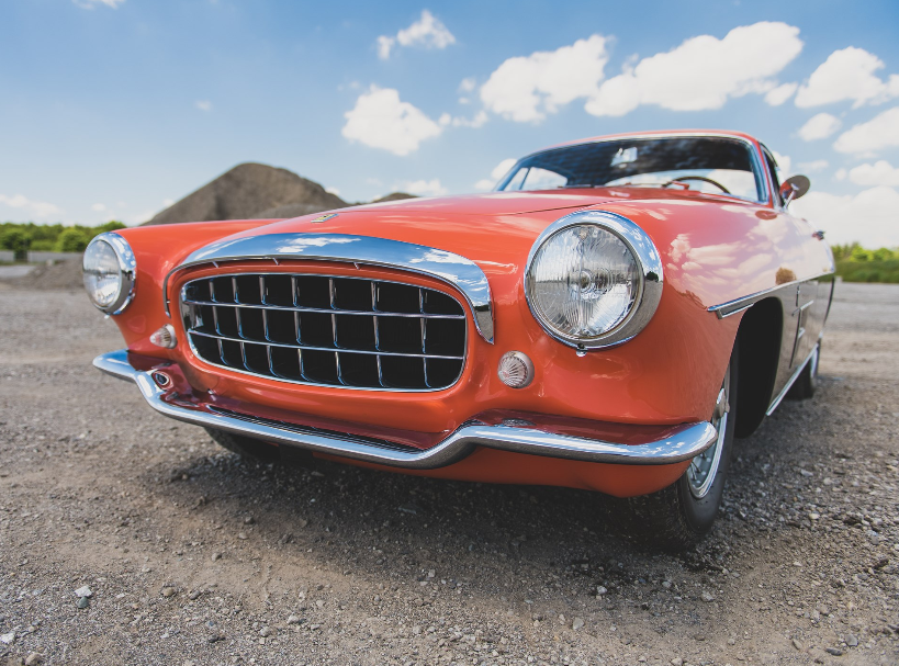 Ferrari 375 MM Coupe Speciale by Ghia (20)
