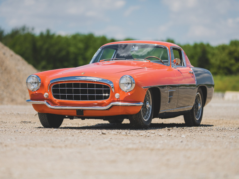 Ferrari 375 MM Coupe Speciale by Ghia (21)