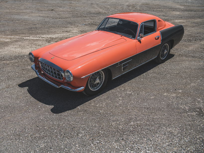Ferrari 375 MM Coupe Speciale by Ghia (22)