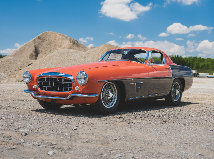 Ferrari 375 MM Coupe Speciale by Ghia (23)