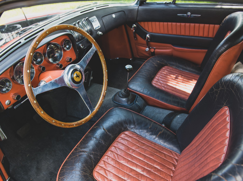 Ferrari 375 MM Coupe Speciale by Ghia (3)
