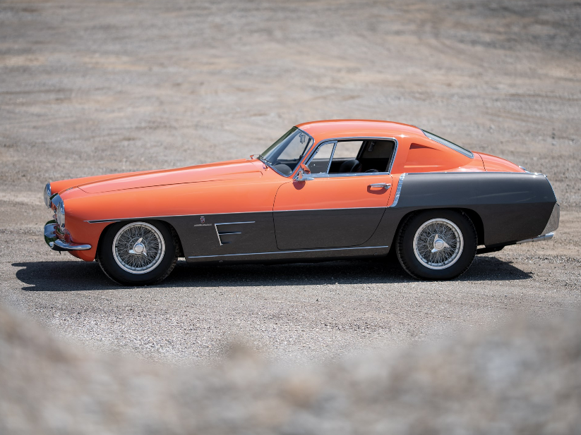 Ferrari 375 MM Coupe Speciale by Ghia (4)