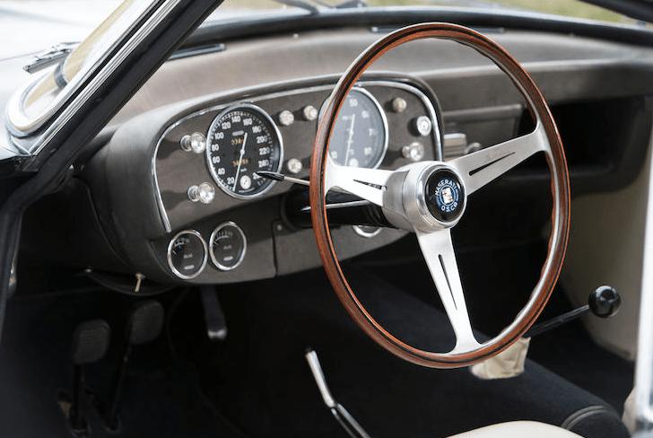 OSCA 1600 GT coupé (10)