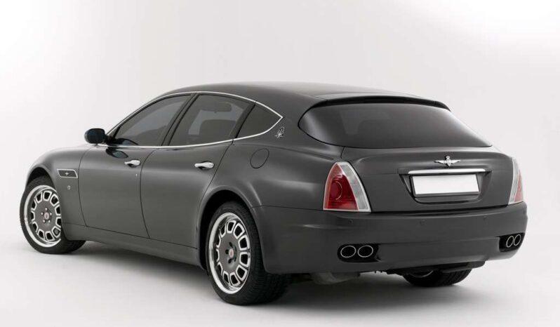 Maserati – Bellagio Fastback full