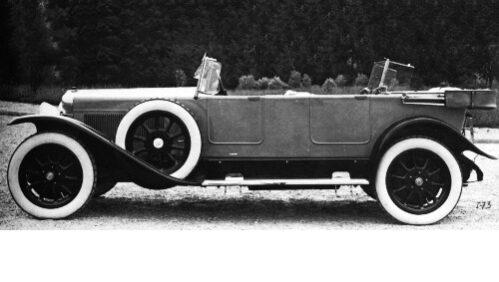 Fiat – 519 Torpedo full