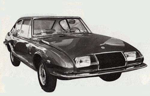 Fiat – 125 City