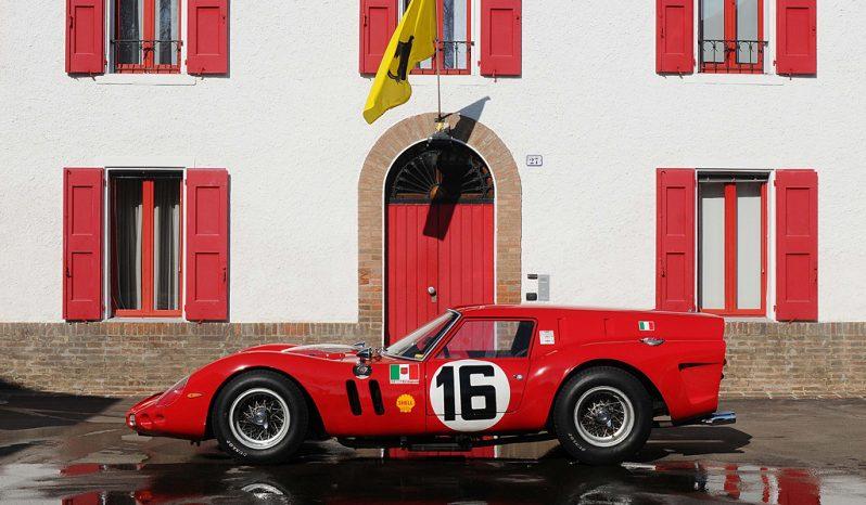 Ferrari – 250 GT SWB 'Breadvan' full