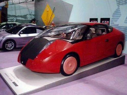 Fiat – Armadillo