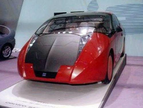 1996 Fiat Armadillo by Maggiora & Centro Stile Fiat_02