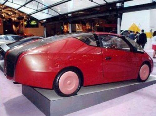 1996 Fiat Armadillo by Maggiora & Centro Stile Fiat_03