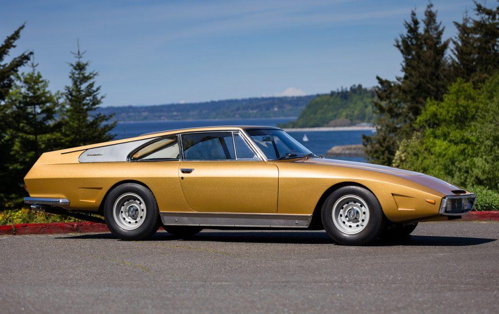 Ferrari – 330 GT 2+2 Navarro
