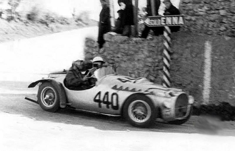 """Ferrari – 212 Export """"Carretto Siciliano"""""""