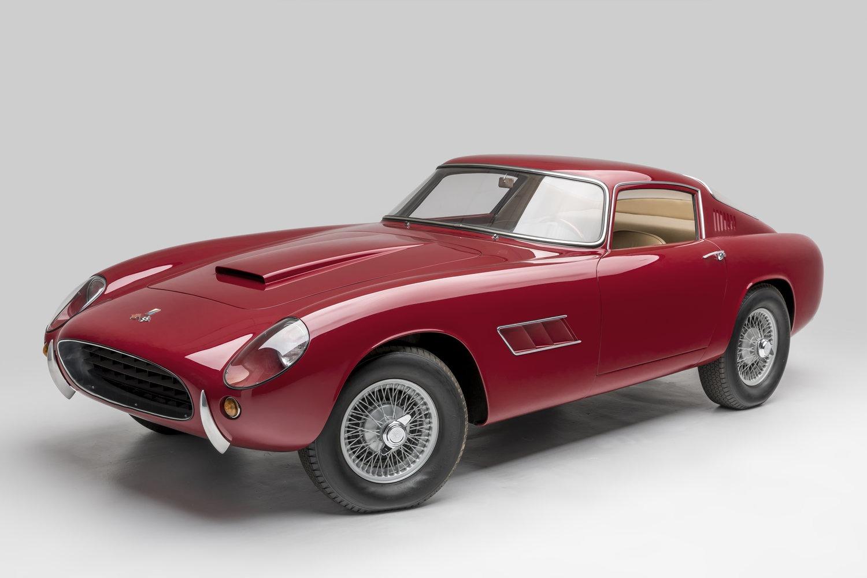 Chevrolet – Corvette Italia