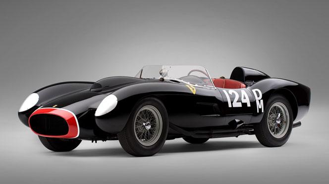 Ferrari – 250 Testa Rossa