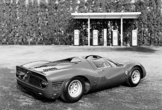 Ferrari – 330 P2 full