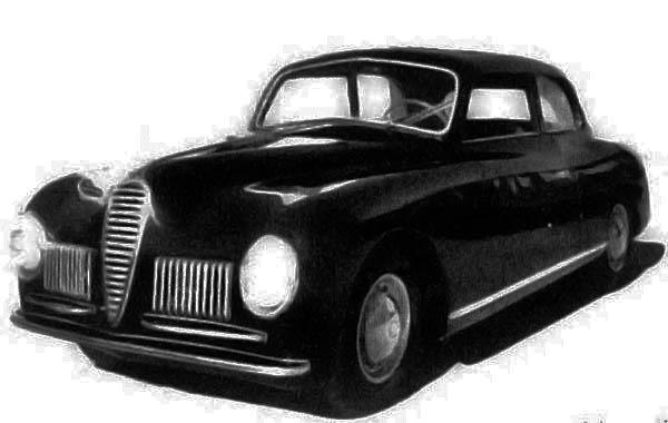 Fiat – 1500 Pietroboni