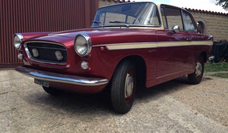 Fiat – 1200 Granluce full