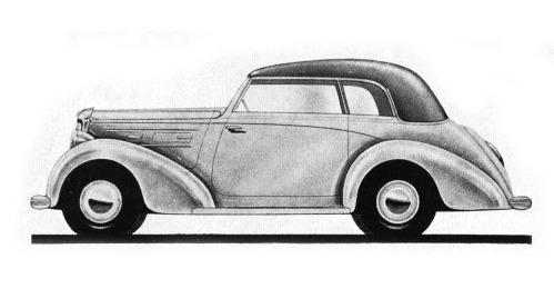 Fiat – 508 Balilla Trasformabile Vittoria