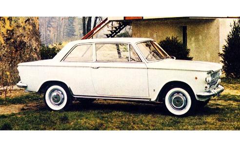 Fiat – 1300 Smart