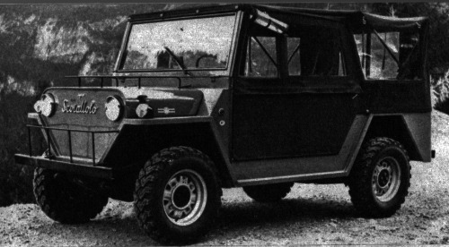 Fiat – Scoiattolo 4×4