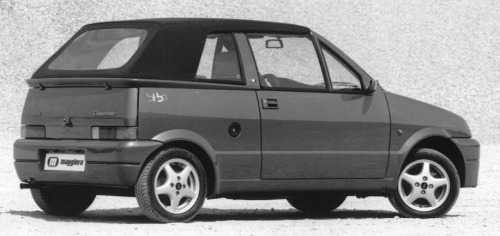 Fiat – Birba (II Version)