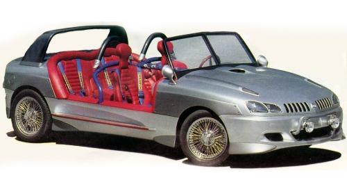 Fiat – Formula Hammer