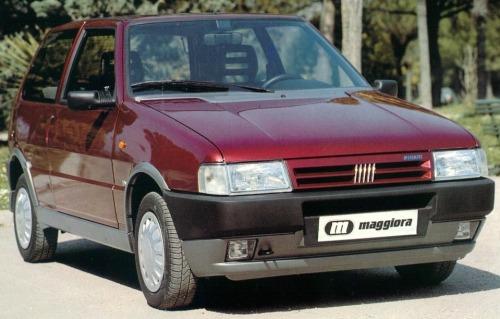Fiat – Uno Maggiora