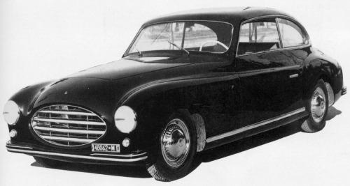 Fiat – 1500 Colli