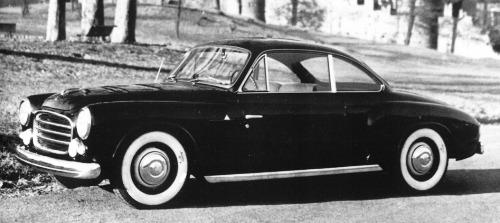 Fiat – 1900 Rondinella