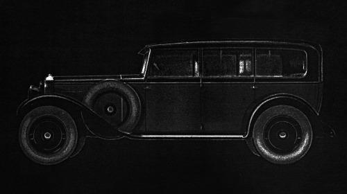 Fiat – 512 Plumelastica