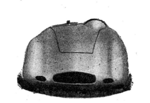Fiat – 500 Siluro