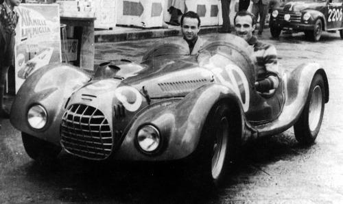 Fiat – 1100 Sport Fona