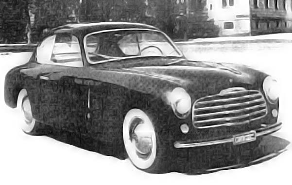 Fiat – 1100 E Canta
