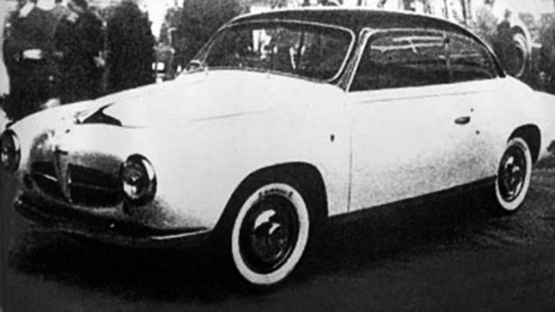 Fiat – 1100 TV Colli