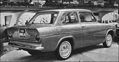 Ford – Anglia Torino full