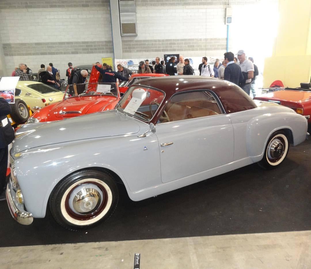 Fiat – 1400 Rondine Coupé