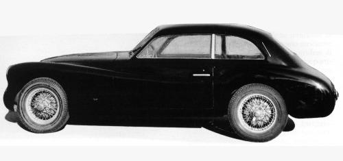 Fiat – 1100 Sestriere