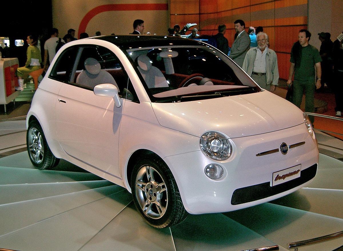 Fiat – Trepiùno